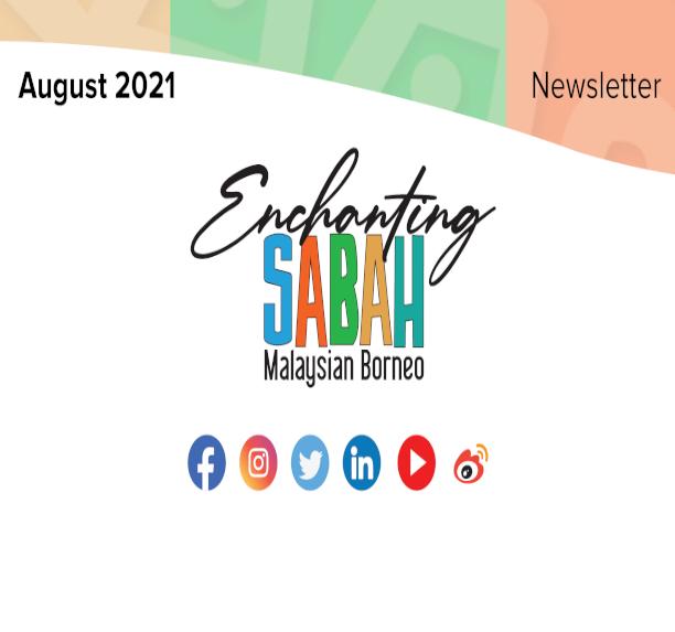 Sabah Tourism Board Industry Newsletter