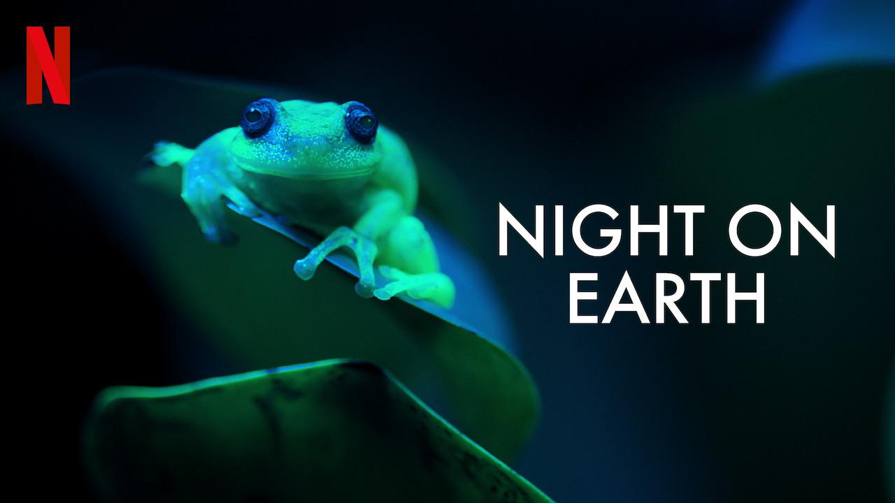 Night On Earth Netflix